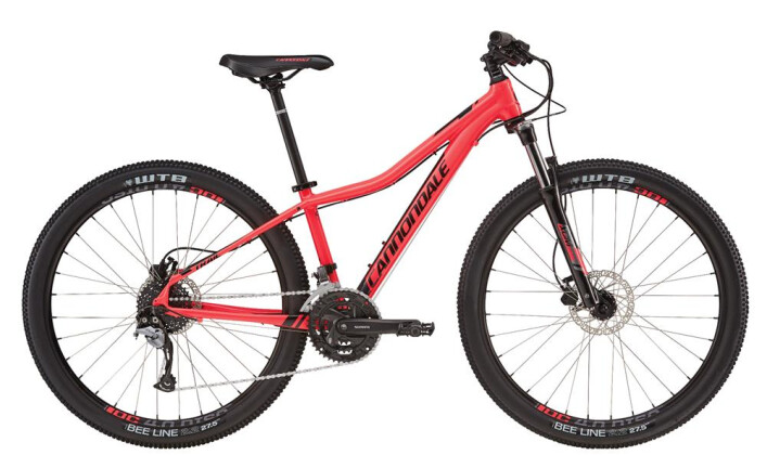 Mountainbike Cannondale 27.5 F Trail Wmn's 5  ASB MD 2016