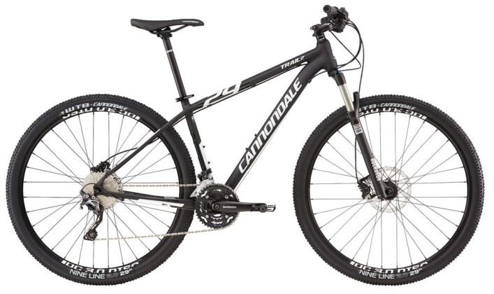 Mountainbike Cannondale 29 M Trail Al 2 BBQ 2XL 2016