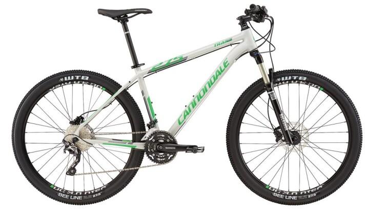 Mountainbike Cannondale 27.5 M Trail Al 2  PRM XS 2016