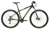 Mountainbike Cannondale 29 M Trail Al 1  BBQ MD