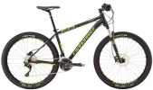Mountainbike Cannondale 27.5 M Trail Al 1 BBQ 2XL