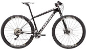 Mountainbike Cannondale 27.5 M F-Si SM 3 BLK SM