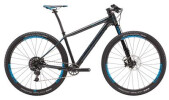 Mountainbike Cannondale 27.5 M F-Si SM 2 BBQ SM