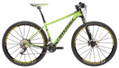 Mountainbike Cannondale 27.5 M F-Si HM 1 GRN SM