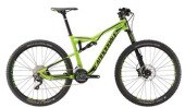 Mountainbike Cannondale 27.5 M Habit Al 4  GRN LG