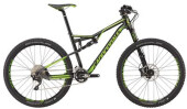 Mountainbike Cannondale 27.5 M Habit Crb/Al 3 GRY LG