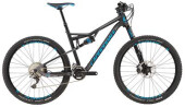 Mountainbike Cannondale 27.5 M Habit Crb/Al 2 BBQ LG