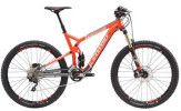 Mountainbike Cannondale 27.5 M Trigger Al 3  RED LG