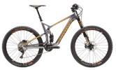 Mountainbike Cannondale 27.5 M Trigger Crb 2 GRY LG