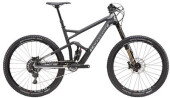 Mountainbike Cannondale 27.5 M Jekyll Crb 2 Lefty BBQ LG