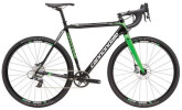 Rennrad Cannondale 700 M SuperX HM Disc CX1 VEP 44