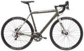 Rennrad Cannondale 700 M CAADX Disc Ult GCL 44