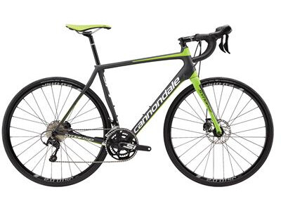 Cannondale Synapse Carbon 105 Disc