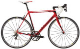 Rennrad Cannondale 700 M S6 EVO Ult 3 Mid RED 48