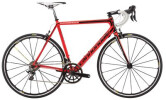Rennrad Cannondale 700 M S6 EVO HM D/A 1 Mid RED 48