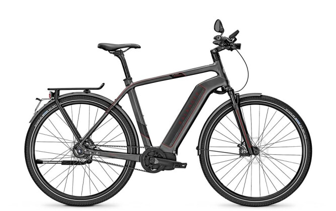 E-Bike Kalkhoff Integrale S11 2016