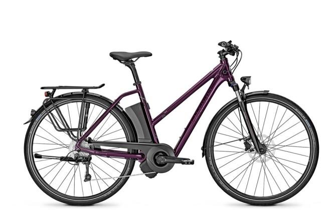 E-Bike Kalkhoff Pro Connect Impulse 10 2016