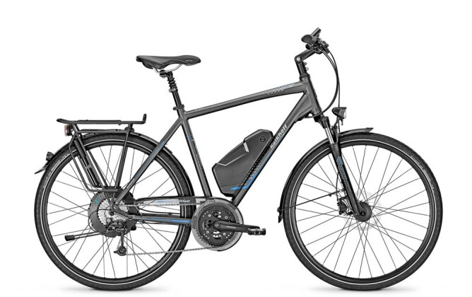E-Bike Kalkhoff Pro Connect X27 2016
