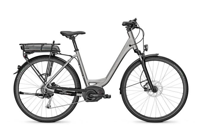 E-Bike Kalkhoff Pro Connect B9 2016