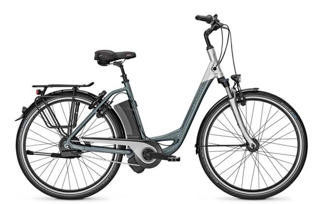 E-Bike Kalkhoff Impulse Ergo XXL 2016