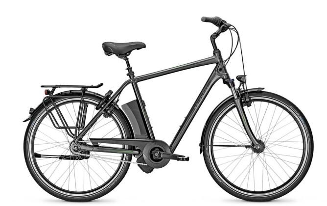 E-Bike Kalkhoff Agattu XXL Impulse 8/8R HS 2016
