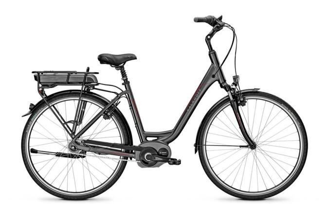 E-Bike Kalkhoff Agattu B7/B7R HS 2016