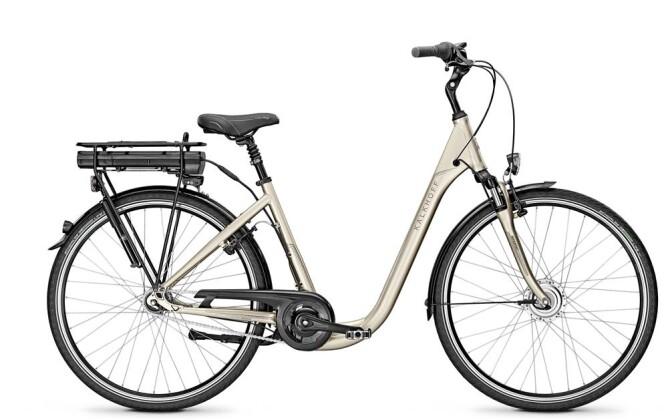 E-Bike Kalkhoff Groove 2016