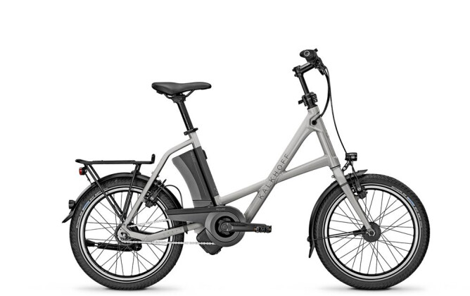 E-Bike Kalkhoff Sahel Compact Impulse 8 HS 2016