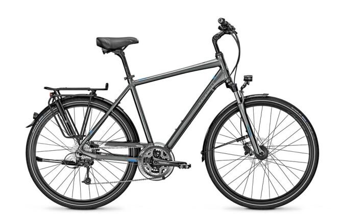Trekkingbike Kalkhoff Voyager DLX XXL 2016