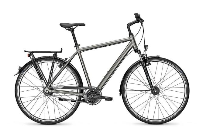 Citybike Kalkhoff Voyager 8 2016