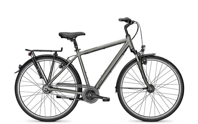 Citybike Kalkhoff Agattu 8R 2016