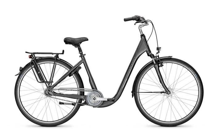 Citybike Kalkhoff Agattu DE 2016