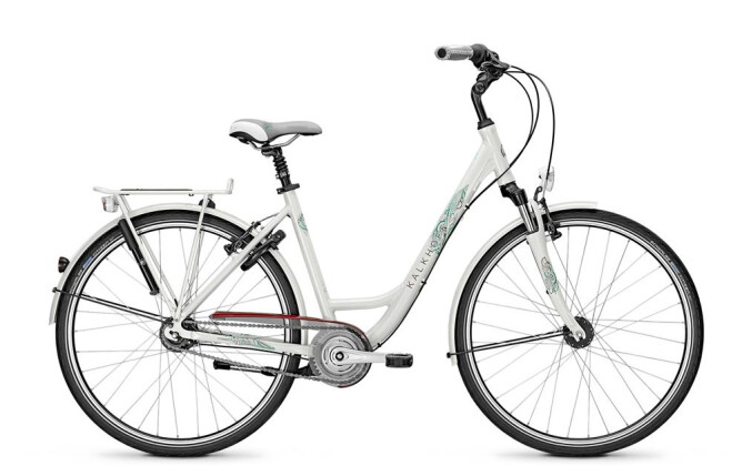 Citybike Kalkhoff Connect Lady 8R 2016