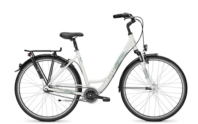 Citybike Kalkhoff Connect Lady 7R 2016