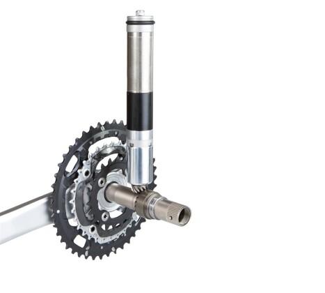 E-Bike vivax assist vivax assist Nachrüstsatz 2016