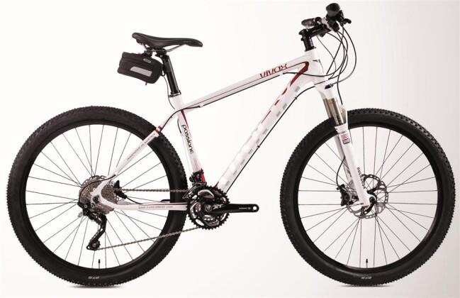 """E-Bike vivax assist vivax passione 27,5"""" 2016"""