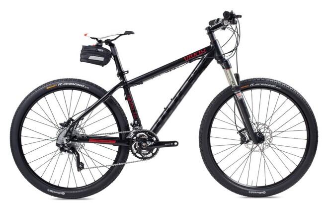 """E-Bike vivax assist vivax alpha 3.0 29"""" 2016"""