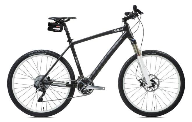 E-Bike vivax assist vivax beta CF carbon E-MTB 2016