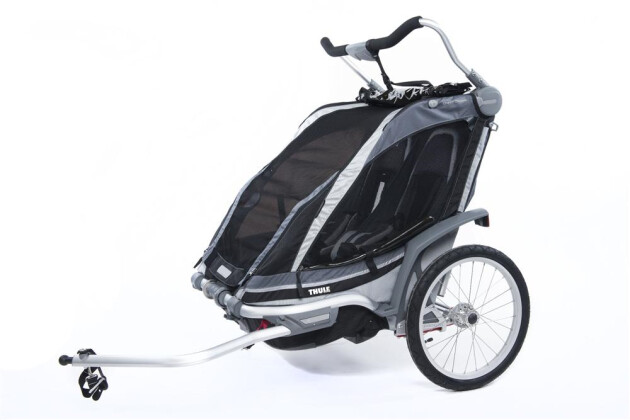 Anhänger Thule Chariot Chinook 2 2016