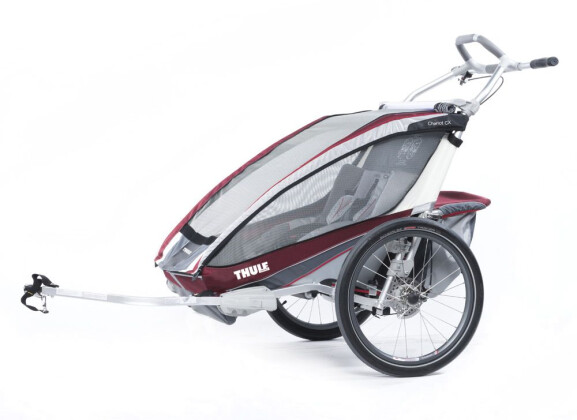 Anhänger Thule Chariot CX2 2016