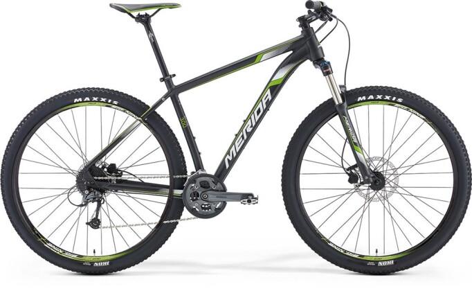 Mountainbike Merida BIG.NINE 300 2016