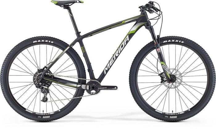 Mountainbike Merida BIG.NINE 6000 2016