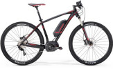 E-Bike Merida BIG.NINE E-LITE 650
