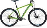 Mountainbike Merida BIG.NINE XT-EDITION