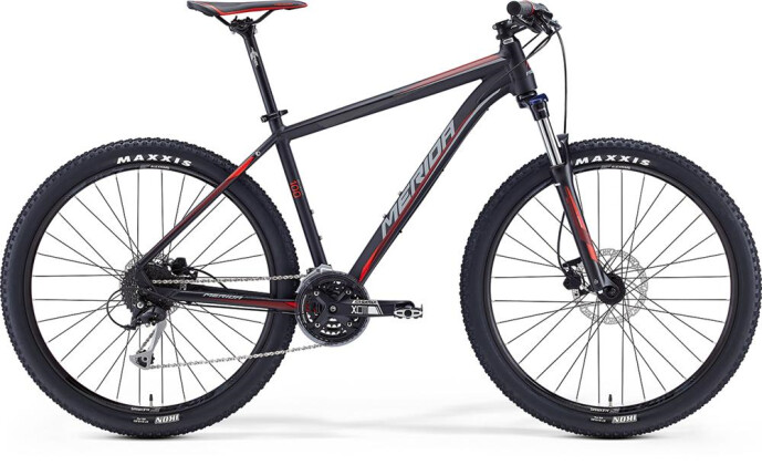 Mountainbike Merida BIG.SEVEN 100 2016