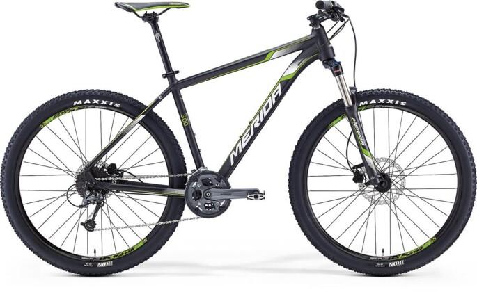 Mountainbike Merida BIG.SEVEN 300 2016