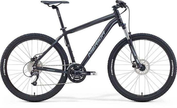 Mountainbike Merida BIG.SEVEN 40-D 2016