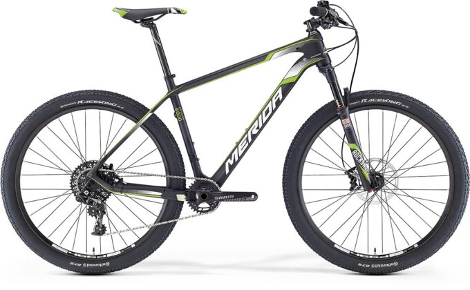Mountainbike Merida BIG.SEVEN 6000 2016