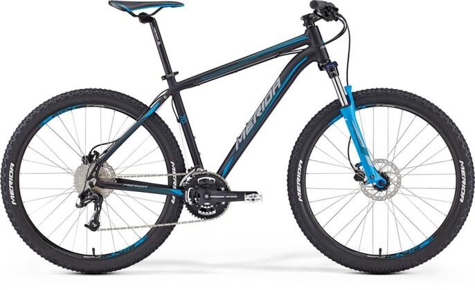 Mountainbike Merida BIG.SEVEN 70 2016