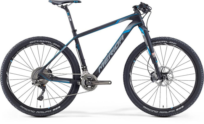 Mountainbike Merida BIG.SEVEN 9000 2016